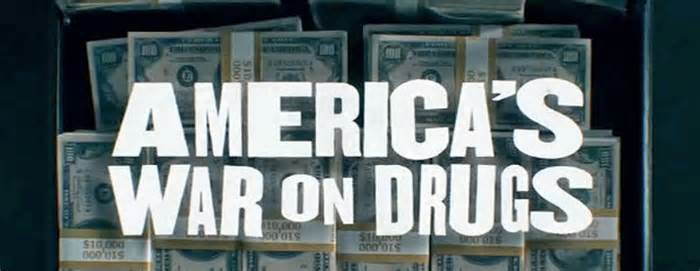 the history of the american drug war Is netflix, amazon, now tv, itv, itunes, etc streaming american drug war 2: cannabis destiny find it online now.
