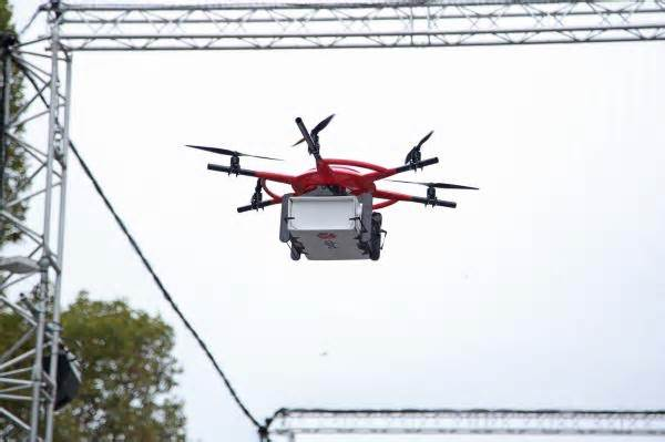 drones and homeland security The department of homeland security received so many submissions for border drones it stopped accepting bids more than two months sooner than planned.